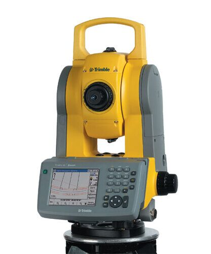 Тахеометр Trimble 3603 Arctic GDM